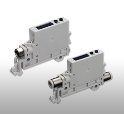 8mm-width Vacuum Switch