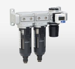 Filter Regulator Unit
