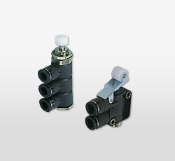 Mechanical (3-Way) Valves
