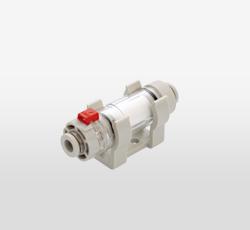 Positive-Negative Pressure Union Filter