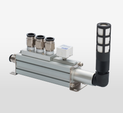 Vacuum Generators VVV