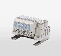 External Vacuum Controller